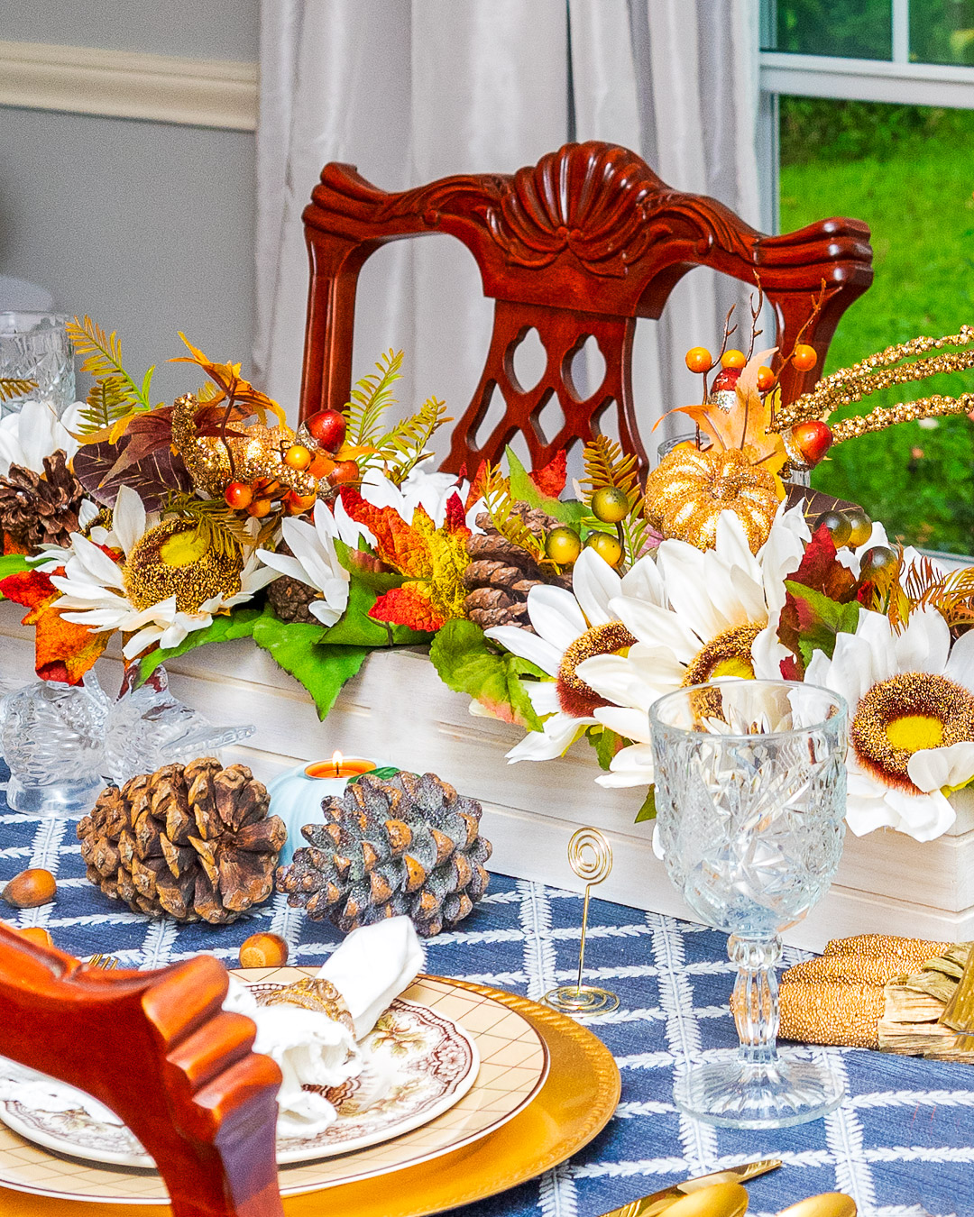 Adding Touches of Fall into Your Existing Home Decor